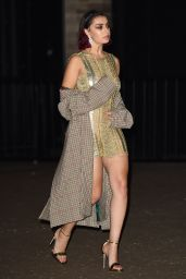 Charli XCX - GQ Men of the Year Awards 2019 Afterparty