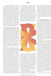 Charli XCX - Jalouse Magazine September-October 2019 Issue