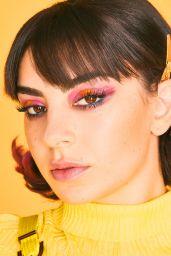 Charli XCX - SPIN Photoshoot September 2019