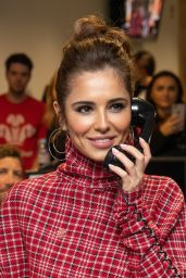 Cheryl Tweedy – BGC Annual Global Charity Day in London 09/11/2019