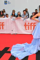 "Chloe Bennet - ""Abominable"" Premiere at TIFF 2019"
