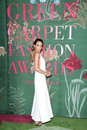 Chloe Bennet - Green Carpet Fashion Awards 2019