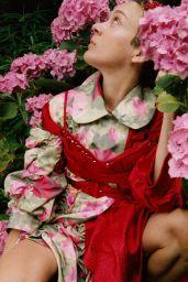 Chloë Sevigny - Dazed Magazine Autumn-Winter 2019 Issue