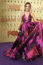 Chrishell Stause Hartley – 2019 Emmy Awards