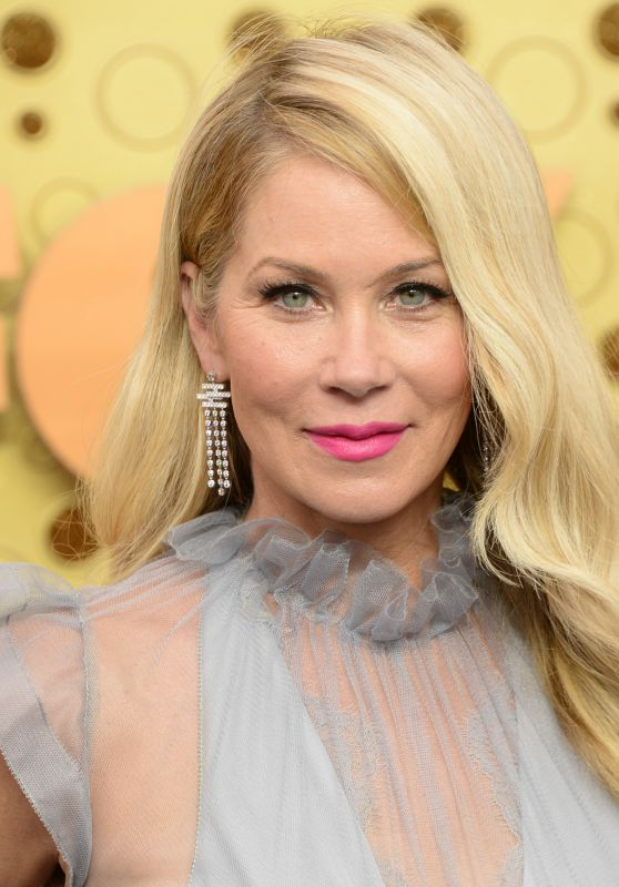 Christina Applegate – 2019 Emmy Awards