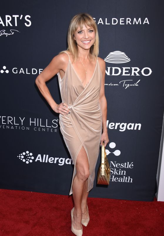 "Christine Lakin - ""Eternal Beauty"" Book Launch in LA 09/26/2019"