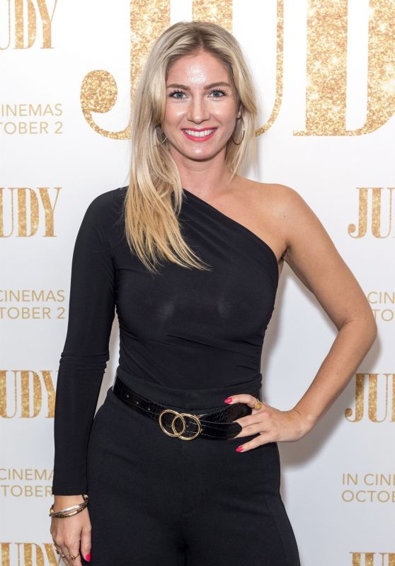 "Cici Coleman – ""Judy"" Screening in London"