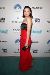 Crystal Reed – Thirst Project Thirst Gala in Beverly Hills 09/28/2019