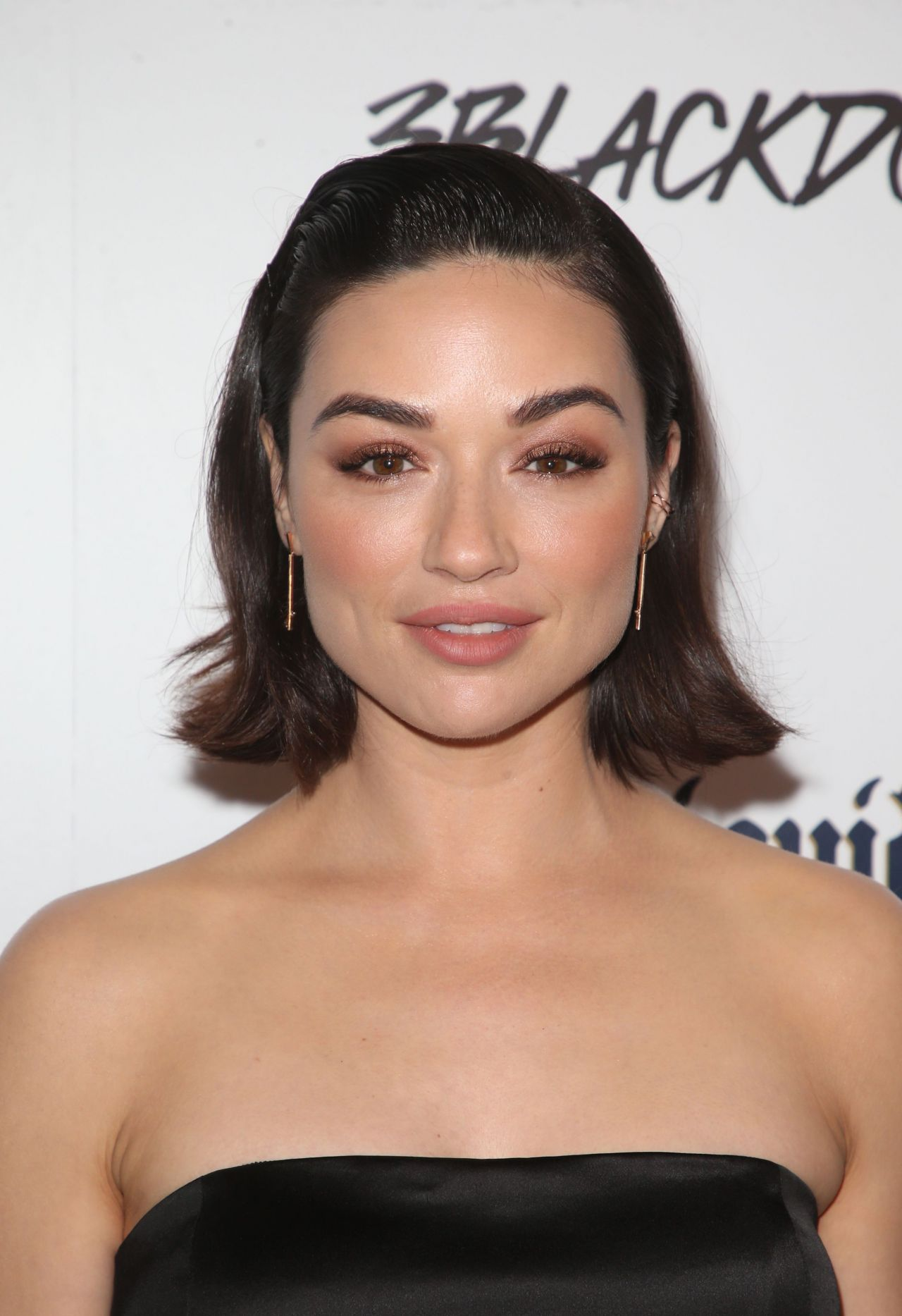 Crystal Reed - Thirst Project Thirst Gala in Beverly Hills
