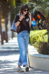Dakota Johnson - Ouot in LA 09/17/2019