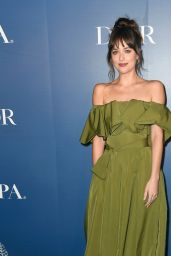 Dakota Johnson – The HFPA and THR Party in Toronto 09/07/2019