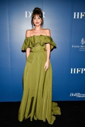 Dakota Johnson – The HFPA and THR Party in Toronto 09/07/2019
