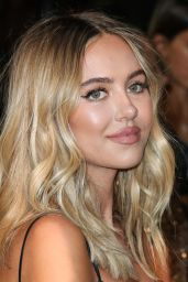 Delilah Belle Hamlin - E! Entertainment, ELLE and IMG Kick-Off Party in NYC 09/04/2019