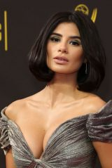Diane Guerrero – 2019 Creative Arts Emmy Awards in LA