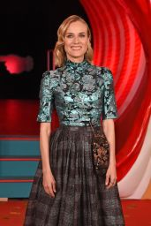 """Diane Kruger - """"IT Chapter Two"""" Premiere in London"""