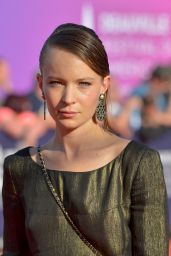 Diane Rouxel - Closing Ceremony of the 45th Deauville American Film Festival
