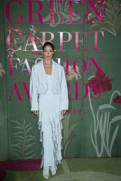 Doutzen Kroes – Green Carpet Fashion Awards 2019