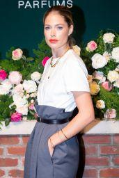 Doutzen Kroes – Lily Aldridge Parfums Launch Event in NYC 09/08/2019