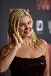 "Elisha Cuthbert - ""Judy"" Premiere in LA"