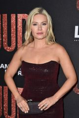 "Elisha Cuthbert - ""Judy"" Premiere in Los Angeles"