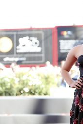 "Eliza Scanlen - ""Babyteeth"" Premiere at the 76th Venice Film Festival"