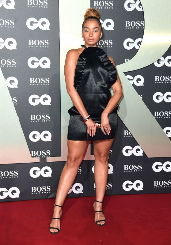 Ella Eyre – GQ Men Of The Year Awards 2019