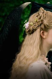 "Elle Fanning - ""Maleficent: Mistress of Evil"" Photos"