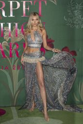 Elsa Hosk – Green Carpet Fashion Awards 2019