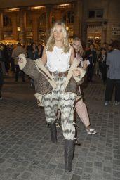 Elsa Hosk - Isabel Marant Fashion Show in Paris 09/26/2019