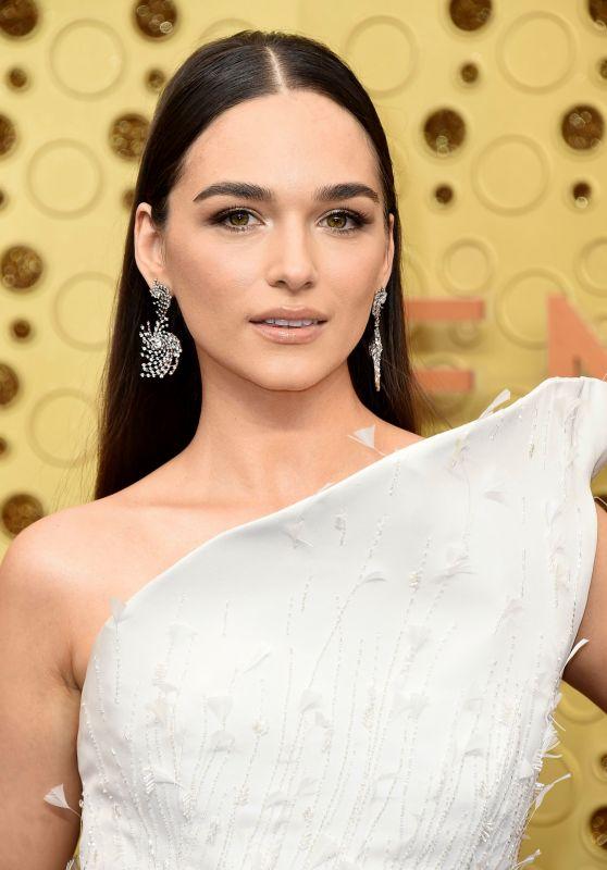 Emanuela Postacchini – 2019 Emmy Awards