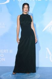 Emily DiDonato – Gala for the Global Ocean in Monte-Carlo 09/26/2019