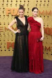 Emily Hampshire – 2019 Emmy Awards