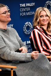 Emily Osment - 2019 PaleyFest Fall TV Previews in Beverly Hills