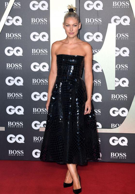Emma Willis – GQ Men Of The Year Awards 2019