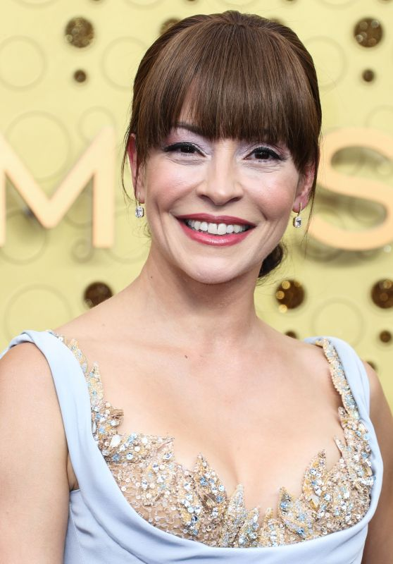 Emmanuelle Vaugier – 2019 Emmy Awards