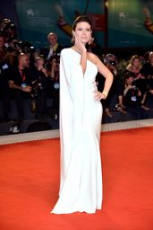 Euridice Axen – Kineo Prize Red Carpet at the 76th Venice Film Festival