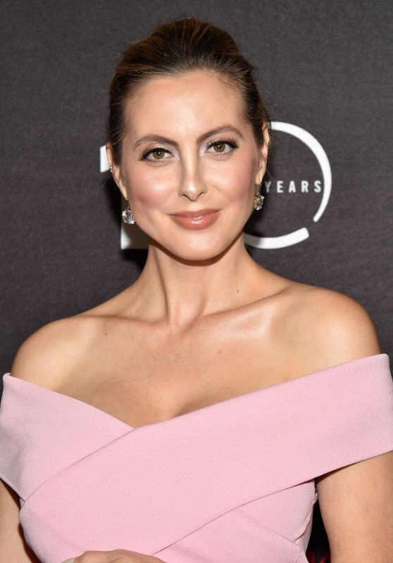 Eva Amurri Martino – Save the Children's The Centennial Gala in NYC 09/12/2019