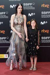 "Eva Green - ""Proxima"" Premiere at San Sebastian Film Festival"