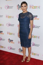 Eva Longoria – Farrah Fawcett Foundation's TEX-MEX FIESTA in LA