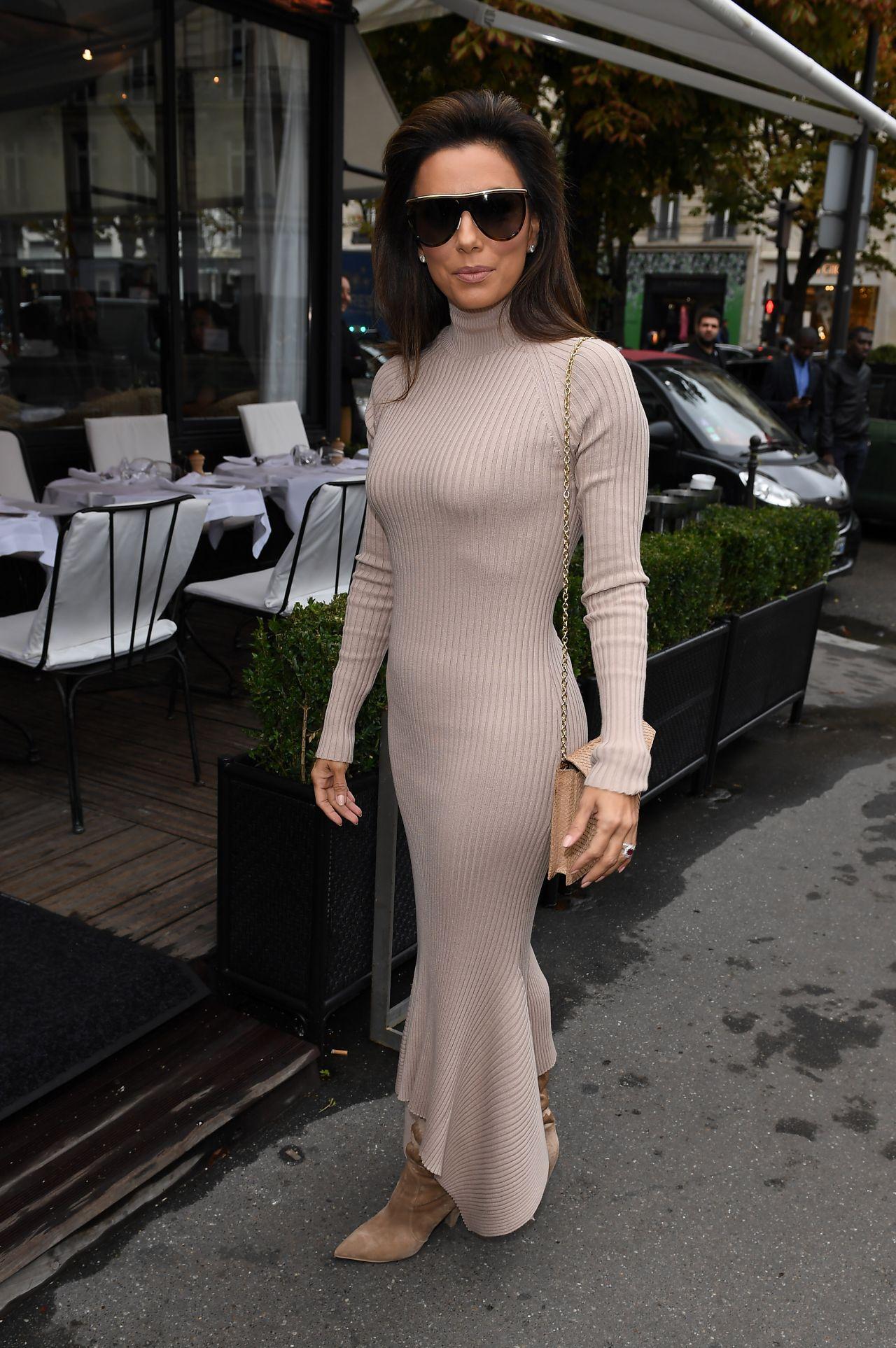 Eva Longoria L Avenue In Paris 09 25 2019