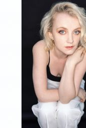 Evanna Lynch - Photoshoot August 2019
