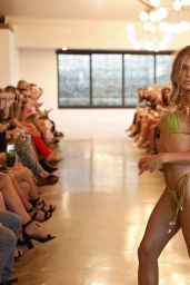 Faith Schroder – KAOHS Beached 2020 Runway Show in Los Angeles