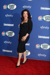 Fran Drescher - NBC Comedy Starts Here Event in LA 09/16/2019