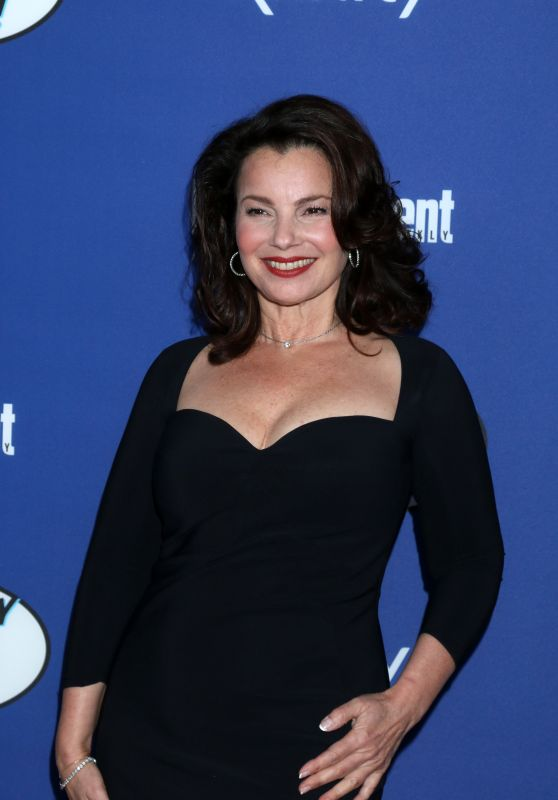 Fran Drescher - NBC Comedy Starts Here Event in LA 09/16/2019