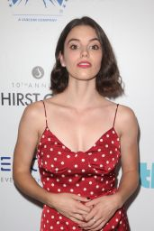 Francesca Reale – Thirst Project Thirst Gala in Beverly Hills 09/28/2019