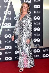 Gabby Logan – GQ Men Of The Year Awards 2019