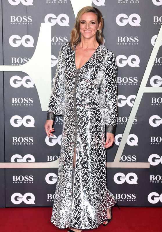 Gabby Logan – GQ Men Of The Year Awards 2019