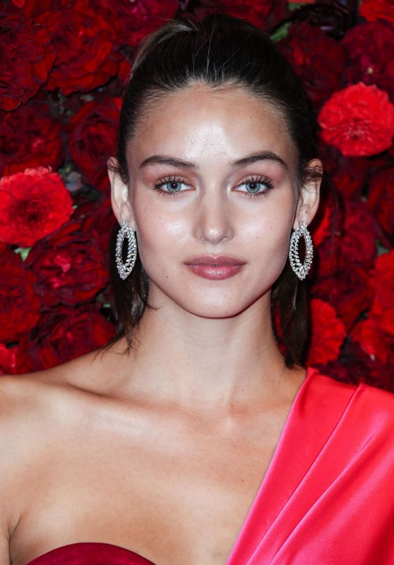 Gabby Westbrook-Patrick – Victoria's Secret The Bombshell Intense Launch Party in NYC 09/05/2019