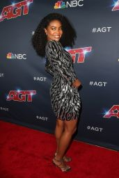 Gabrielle Union – America's Got Talent Season 14 Live Show 09/10/2019