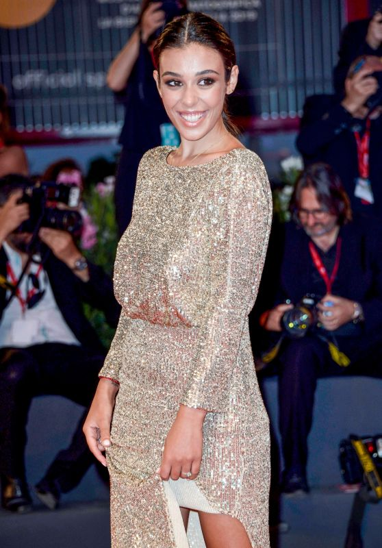 """Giorgia Gianetiempo – """"About Endlessness"""" Premiere at the 76th Venice Film Festival"""